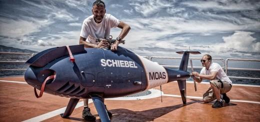 MOAS dron