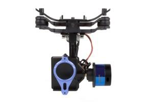 Gimbal Tarot-T2D doporučovaný pro Iris+, foto 3D Robotics