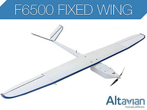 Altavian Nova F6500, zdroj Altavian