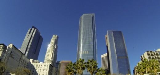 Los Angeles - místo konání IDE 2015