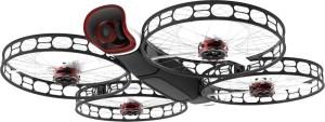 SNAP 4K - dron, který rozhodně stojí za pozornost