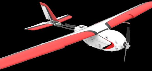 PrecisionHawk Lancaster Hawkey, zdroj: PrecisionHawk