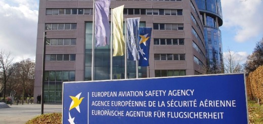 Sídlo EASA v Německu, zdroj: ixo-aviation.com